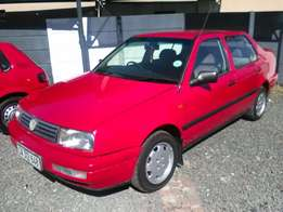 Vw Jetta 3 1.6 for sale R30000