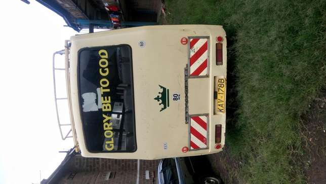Nissan UD 29 Seater Bus for Sale Hurlingham - image 3