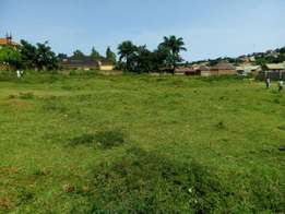 One acre of land Located in Butabika.