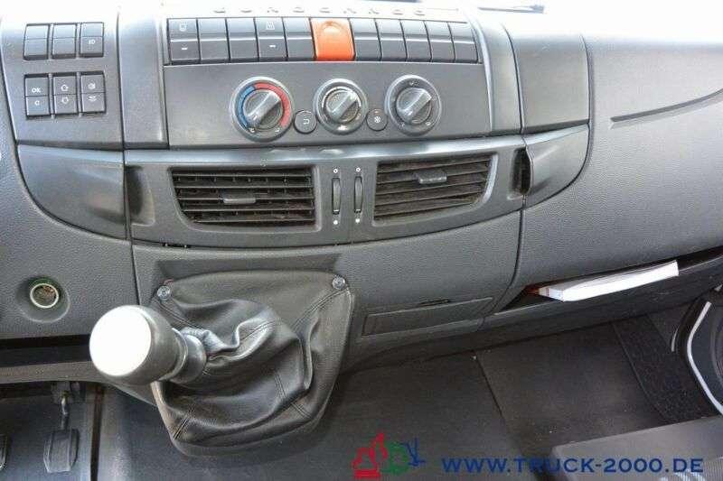 Iveco ML 75E18/P EuroCargo 7.10 Pritsche 3-Sitze Klima - 2011 - image 12