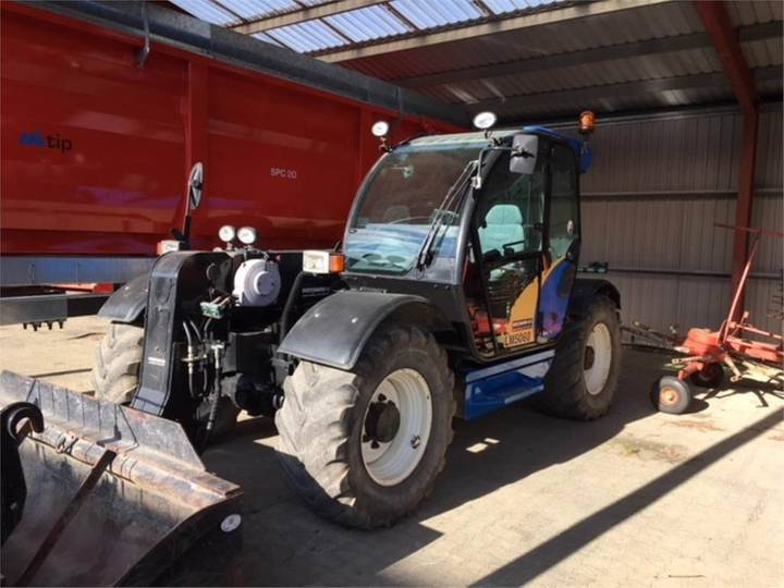 New Holland Lm5060 - 2008