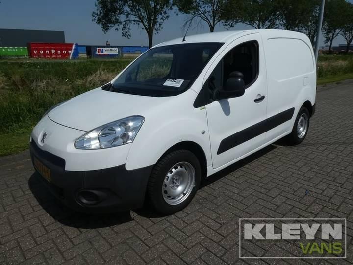 Peugeot PARTNER 1.6 HDI - 2013