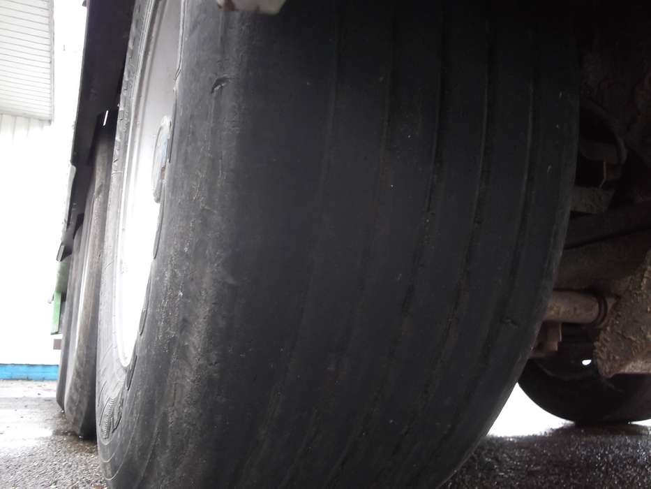 Serrus , 3 axle ROR , Walking Floor - 1998 - image 12