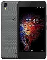 Infinix Hot 5 with warranty guy