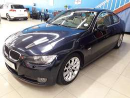 2007 BMW 335i Coupe Exclusive A/T for sale!