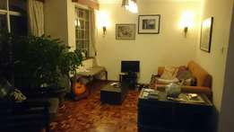 Kilimani 3 bedrooms apartment to let