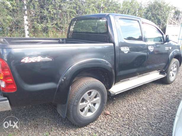 Toyota Hilux for sale(diesel) Hurlingham - image 2