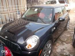 mini cooper dark grey color