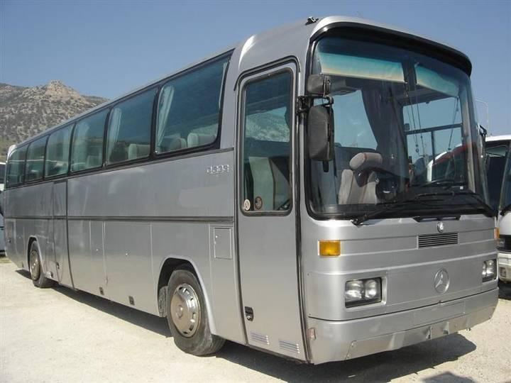 Mercedes-Benz 303 15 RHD 0303 - 1992