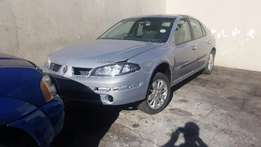 Renault Laguna 2,0 T Breaking for spares (2007)