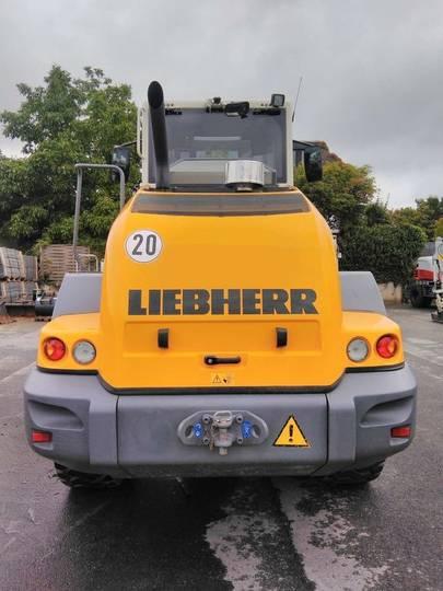 Liebherr L 524Z - 2016 - image 13