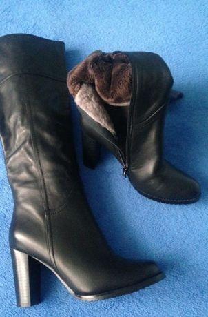 e21cb5c70d94 Сапоги женские ATTIZZARE (Португалия)  2 200 грн. - Женская обувь ...
