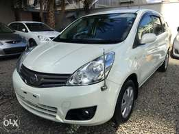 Nissan Note:KCP