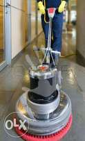 House and Industrial cleaning services
