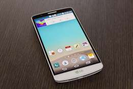 Brand new lg G3 Shop at Kenyatta Avenue With Warranty Free Delivery