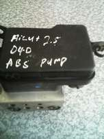 Toyota Hilux 2.5 D4D Abs brake pump for sale...