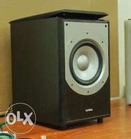 Infinity Primus PS-38 / 8 inch / 150 Watt Powered Subwoofer