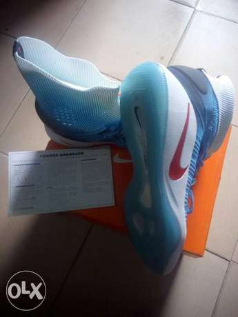 Nike zoom ankle basketball Canvas Ikeja - image 2