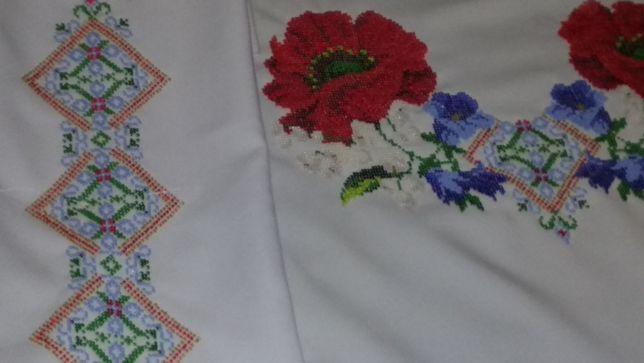 Сорочка блуза вишиванка жіноча вишита не пошита Луцьк - зображення 2 75f037187ff0b