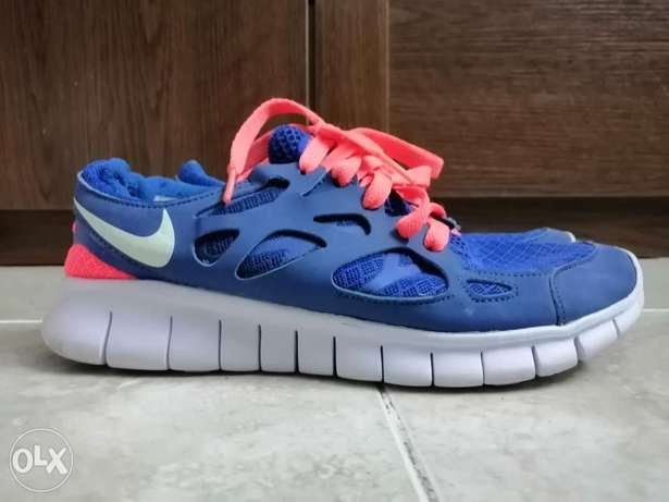Boot NIKE size 37
