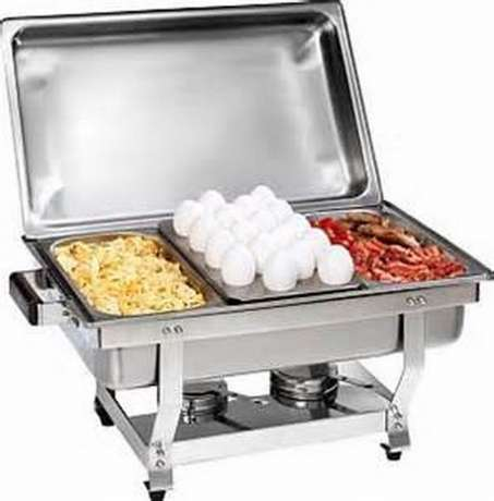 Brand new chafing dishes Nairobi CBD - image 4