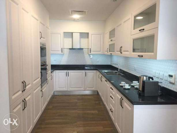 3 bed room Luxury Compound Apartments in Lusail