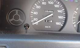 2006 Toyota Tazz for sale