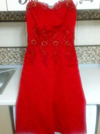 Плаття нарядне  800 грн. - Жіночий одяг Велика Березовиця на Olx 2593a0c82e6a1