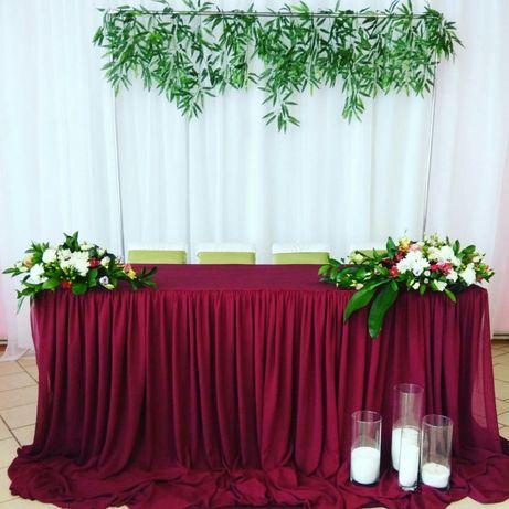 c17c48dadea58a Свадебный декор, весільний декор,весільне оформлення, оформлени свадеб  Полтава - изображение 5