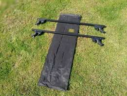 landrover Freelander 1 roof racks