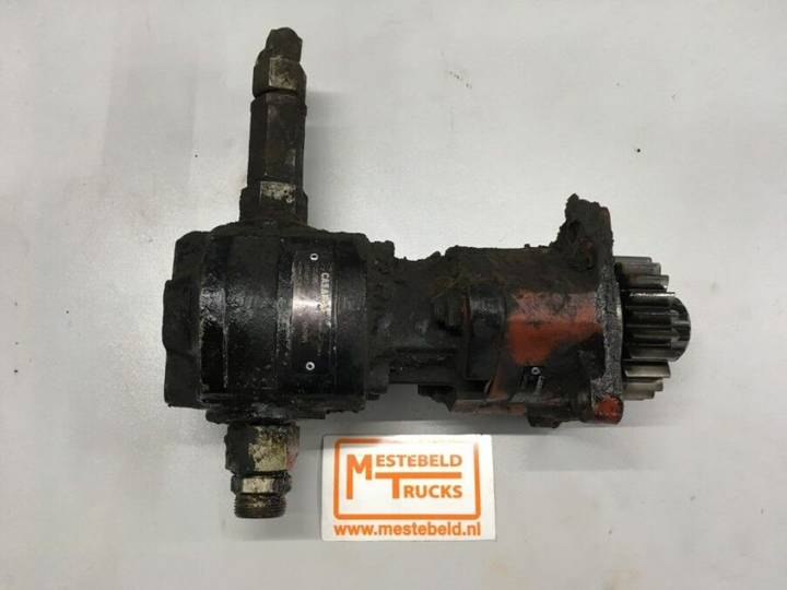 Pump div. pto pomp hydraulic  for truck