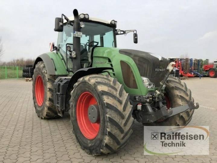 Fendt 924 - 2010