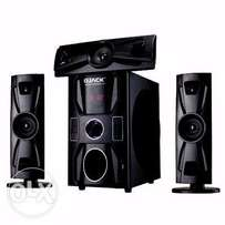 Djack D-403 Powerful 3.1inch Bluetooth Home Theater