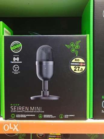 Mic for gaming and office purposes