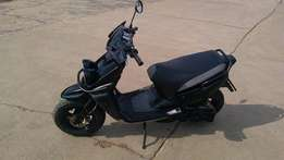 Yamaha bws 100cc scooter !!! a must have