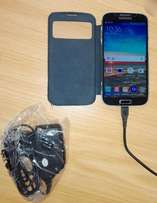 Samsung Galaxy S4 – For Sale (Full Size – Not Mini)