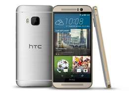 32GB HTC One M9+ or M9 Plus - Finger print - Brand new - Visit Shop.