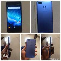 Used Tecno K7 Spark for sale, used for less than 4weeks