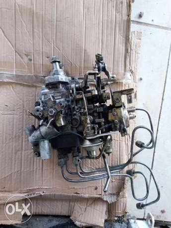 Injector pump for Pajero 4m40 Greenfields - image 1