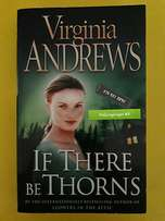 If There Be Thorns - Virginia Andrews - Dollanganger Series #3.