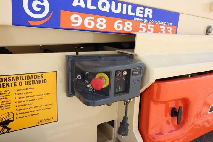 JLG 3246 Es - 2005 - image 10