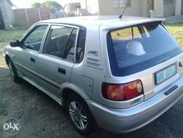 toyota tazz for sale 2004 model