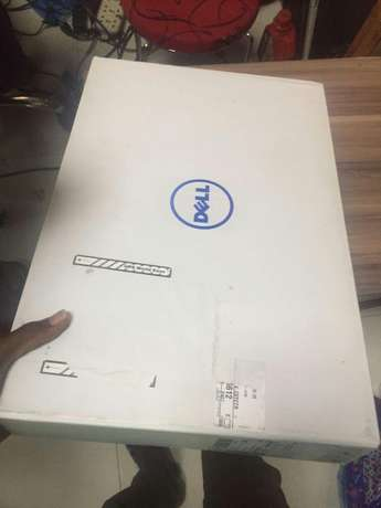 Latest new Dell core i7, 7th generation with 2gig dedicated graphics Achimota - image 1