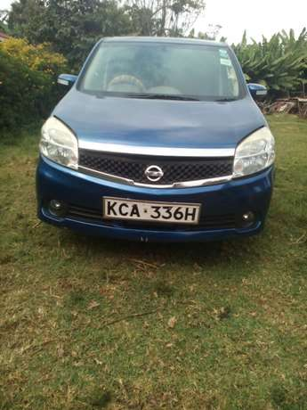 Very clean lady owned Nissan Lafesta for sale Parklands - image 3