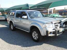 Ford Ranger 3.0 TDCi XLE Double cab