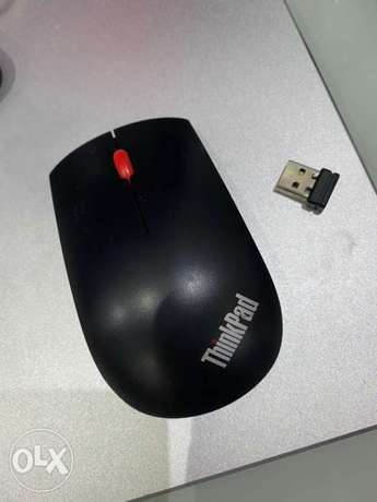 Lenevo USB Wireless Mouse-Original
