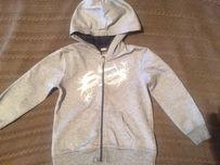 Светер кофта олімпійка для хлопчика 7-8 років 5b99242652b01