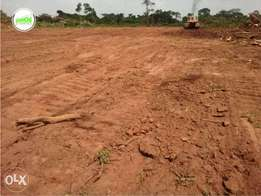 LANDS for sale at Riverview Estate, OPIC