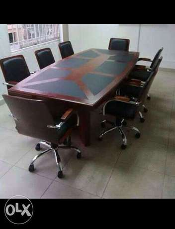 Quality conference table by 8 Lekki - image 2