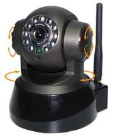 Wireless IP Cameras With Instant Notification on Your Phone